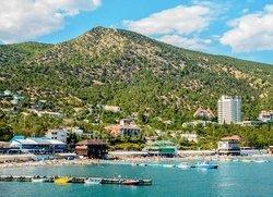 Судак отдых в Крыму
