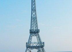 Эйфелева башня в Ялте