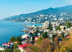 Ялта отдых в Крыму