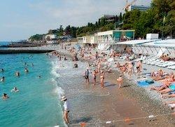 Кореиз, Мисхор (Ялта) отдых в Крыму