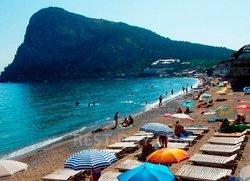 Новый Свет (Судак) отдых в Крыму