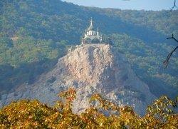 Форосская церковь на Красной скале