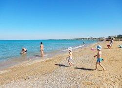 Песчаное отдых в Крыму Бахчисарайский район
