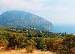 Гурзуф (Ялта) отдых в Крыму