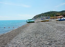 Пляж Рыбачьего
