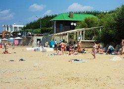 Пляж СТ Мираж