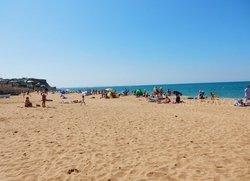 Пляж автокемпинг СТ Мираж