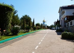 Дорога к морю СТ Мираж