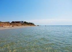 Отдых в Витино Крым