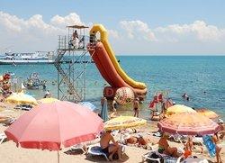 Евпатория отдых в Крыму