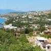 Малореченское (Алушта) отдых в Крыму