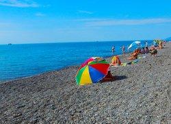 Солнечногорское (Алушта) отдых в Крыму