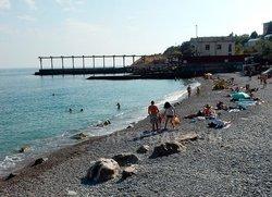 Кацивели (Ялта) отдых в Крыму