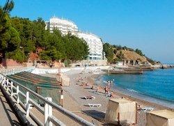 Береговое (Кастрополь) отдых в Крыму Ялта