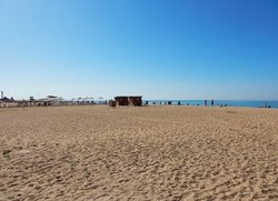 Пляж Саки Крым