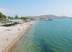 Отдых в Коктебеле Крым
