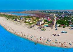 Поповка (Евпатория) отдых в Крыму