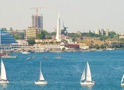 Севастополь отдых