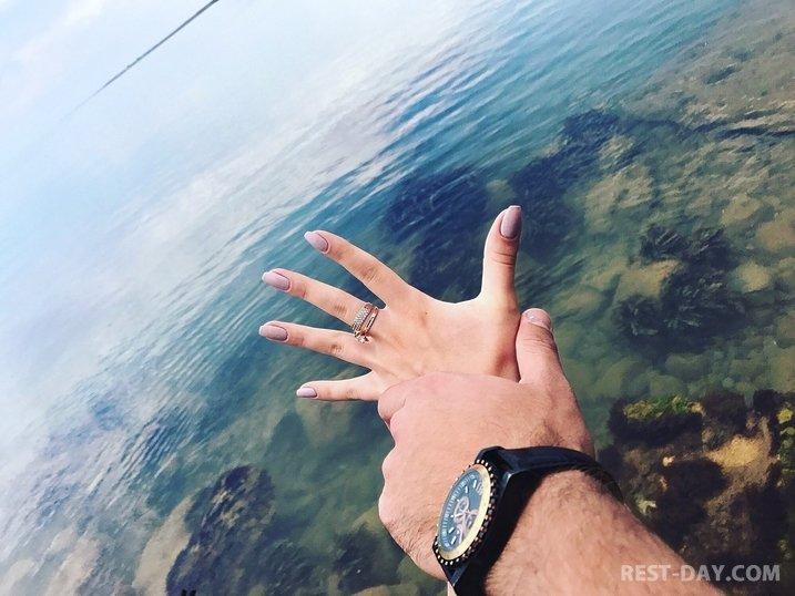 Чистейшая вода в Николаевке