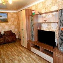 1-комнатная квартира в Феодосии в районе спортбазы Динамо