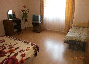 Квартира в Евпатории на улДёмышева 4