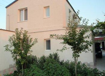 Дом посуточно в Крыму пгтЧерноморское