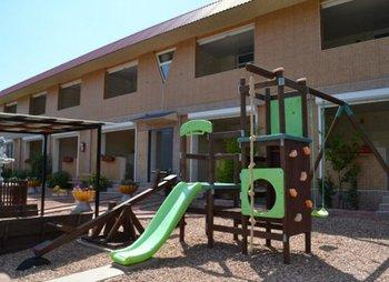 Гостевой дом ДонБас в Солнечногорском Все номера в виде квартир