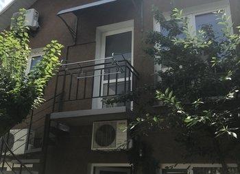 Гостевой номер в Алуште