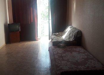 Квартира в Мирном проспект Мира 1