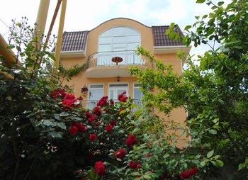 Гостевой дом  в Новом Свете на ул Шаляпина 16В