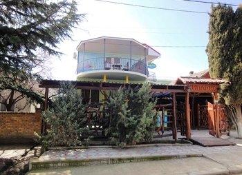 Гостиный двор Кипарис Морское