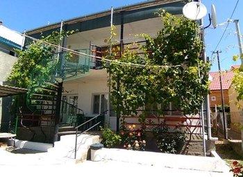 Гостевой дом Севиля в Курортном Феодосия