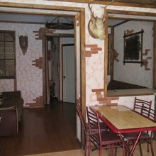 Охотничий домик в Евпатории улПушкина 34