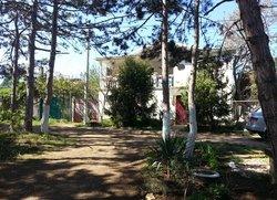 Гостевой дом Сосновая роща в Севастополе Учкуевка
