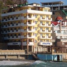Отель A в Утёсе Алушта