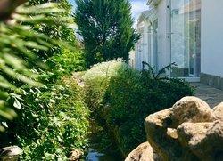Отель Вербена-Сад в Севастополе