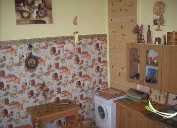 Частная квартира в Евпатории на берегу моря