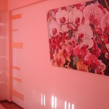 Первый этаж частного дома в Кастрополе Две спальни беседка мангал