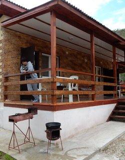Гостевой дом У Эльвиры в Рыбачьем