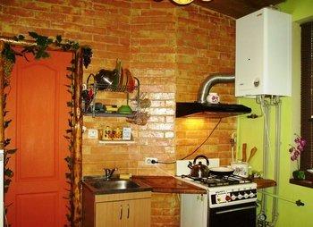 Квартира в Феодосии на улГорького 6