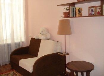 Однокомнатная квартира у моря в Евпатории