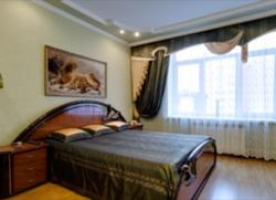 Апартаменты в Евпатории по пр Ленина 51 в элитной части города