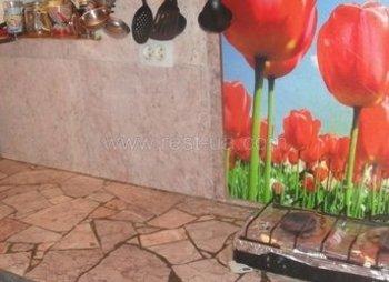 Жильё в частном секторе Малореченское на 4-5 гостей