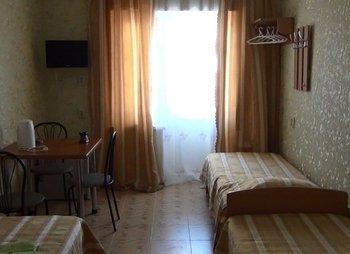 Гостевой дом Лавандина у моря в Андреевке Севастополь Тихое место