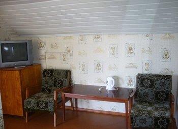 Летний отдых в гостевом коттедже Севастополь