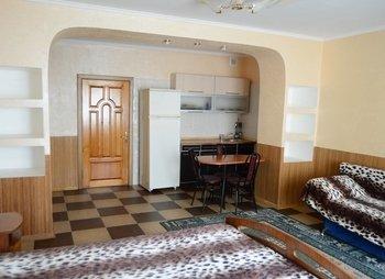 Гостевой дом Коктейль в Мисхоре Ялта Кореиз