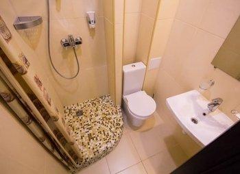 Комфортабельные номера в гостинице Вербена Пляж Учкуевка