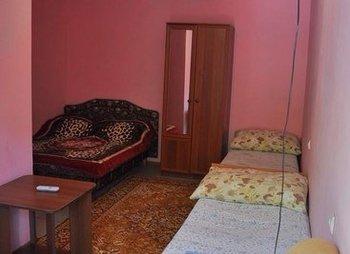 Гостевой дом У Папули в Феодосии