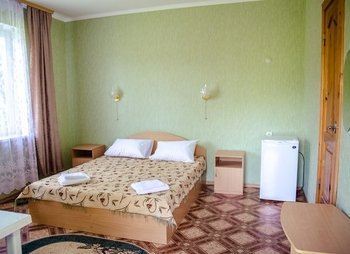 Мини-отель Сан-сити в Рыбачьем