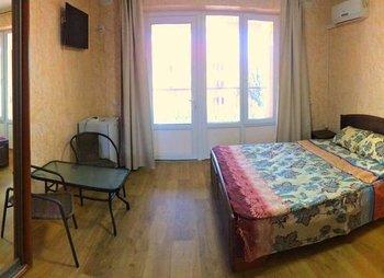 Отель Солхат в Рыбачьем